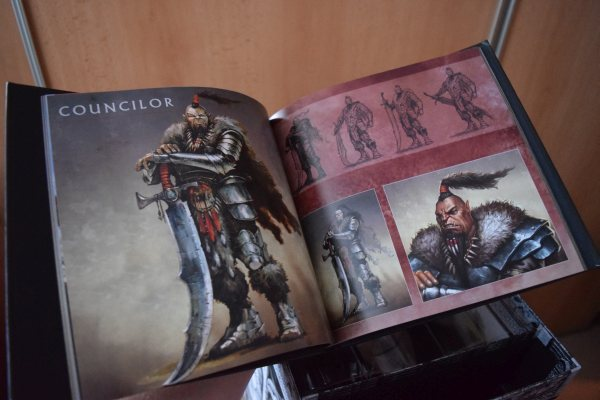 Zberateľská edícia Might and Magic HEROES VII
