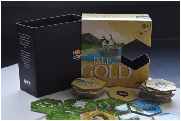 Isle of Gold