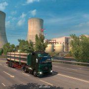 Viva la France Euro Truck Simulator 2