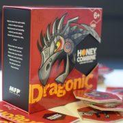 Dragonic Stolová hra