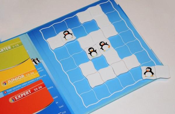 Tučniaky na pochode