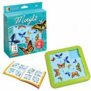 Motýle Mindok