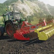 Farming Simulator 19: Alpine extension